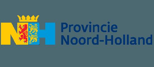 logo - provincie noord holland - 01