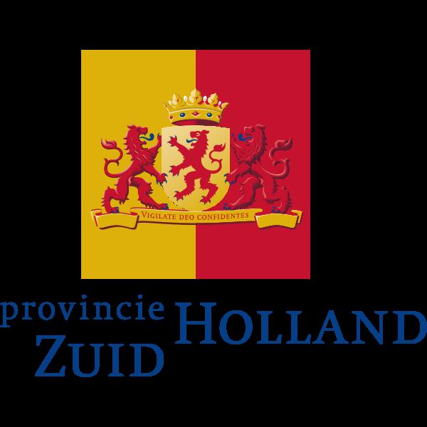 logo - rovincie zuid holland - 01